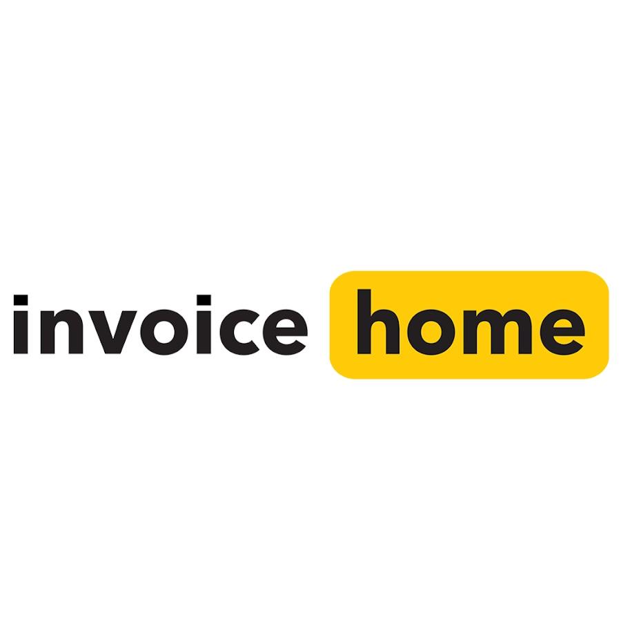 invoice home youtube