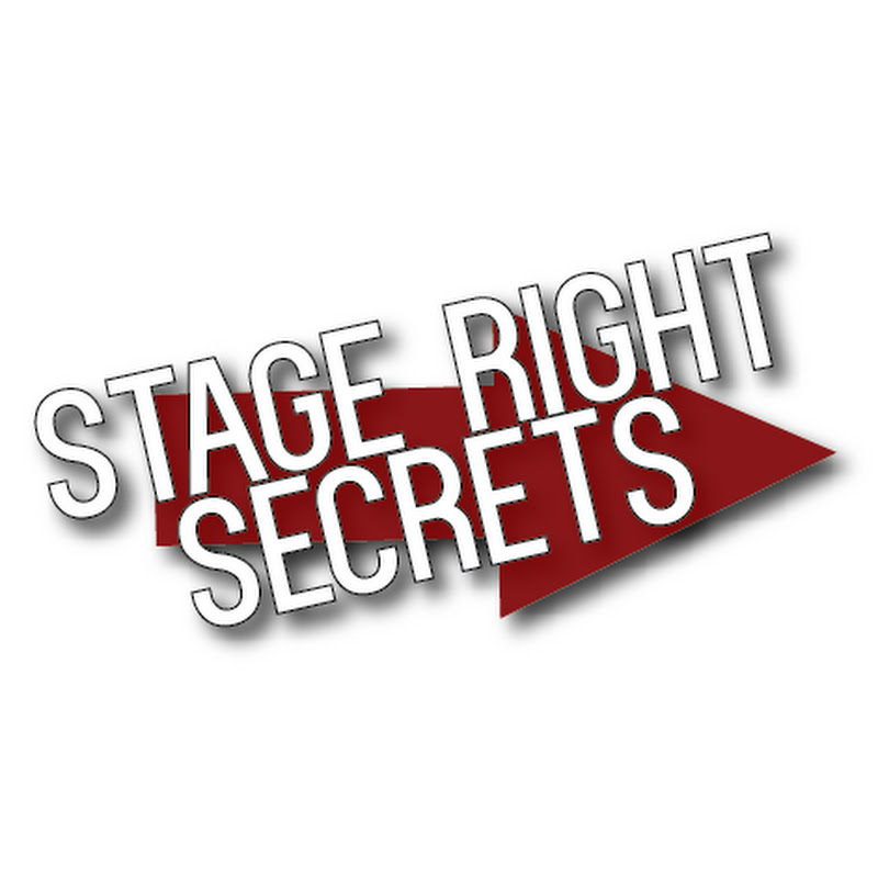 StageRightSecrets