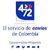 Servicios Postales Nacionales 4-72