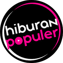 Cover Profil Hiburan Populer