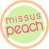 Mrs. Peach