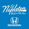 Ed Napleton Honda in Oak Lawn