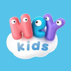 HeyKids.es - Canciones Para Niños's channel picture