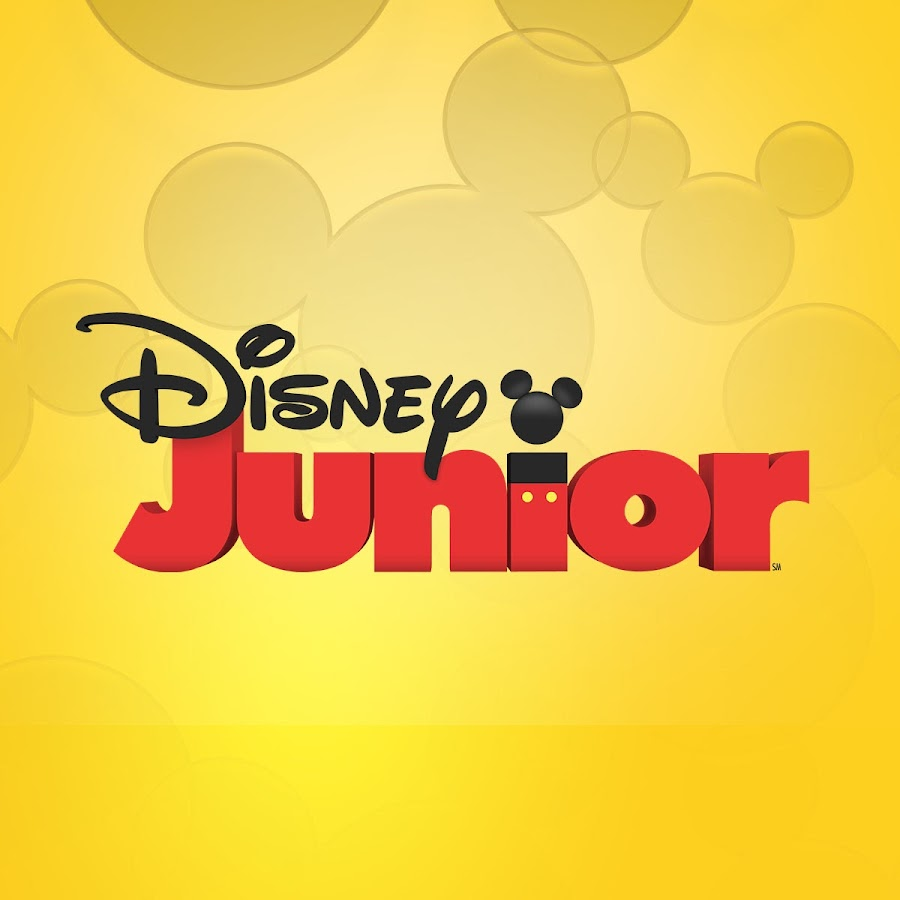 Disney Junior Asia Youtube