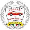 Discover Ferrari & Pavarotti Land
