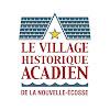 Village historique acadien de la Nouvelle-Écosse
