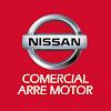 Nissan - Comercial Arre Motor