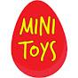 Mini Toys Surprise Eggs Unboxing