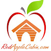 Red Apple Cabin Vacation Rental