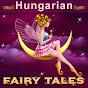 Hungarian Fairy Tales