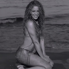 Shakira World's channel picture