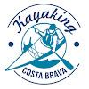 Kayaking Costa Brava