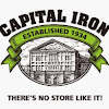 Capital Iron Victoria