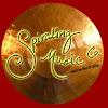 Spiraling Music