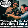 Welcome New Shooters