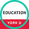 YorkUEducation