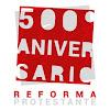 500 Aniversario de la Reforma Protestante