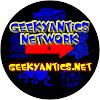 GeekyAntics