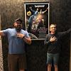 Awkward Cinema with Marc & Patrick