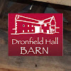 Dronfield Hall Barn