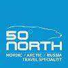 50 Degrees North