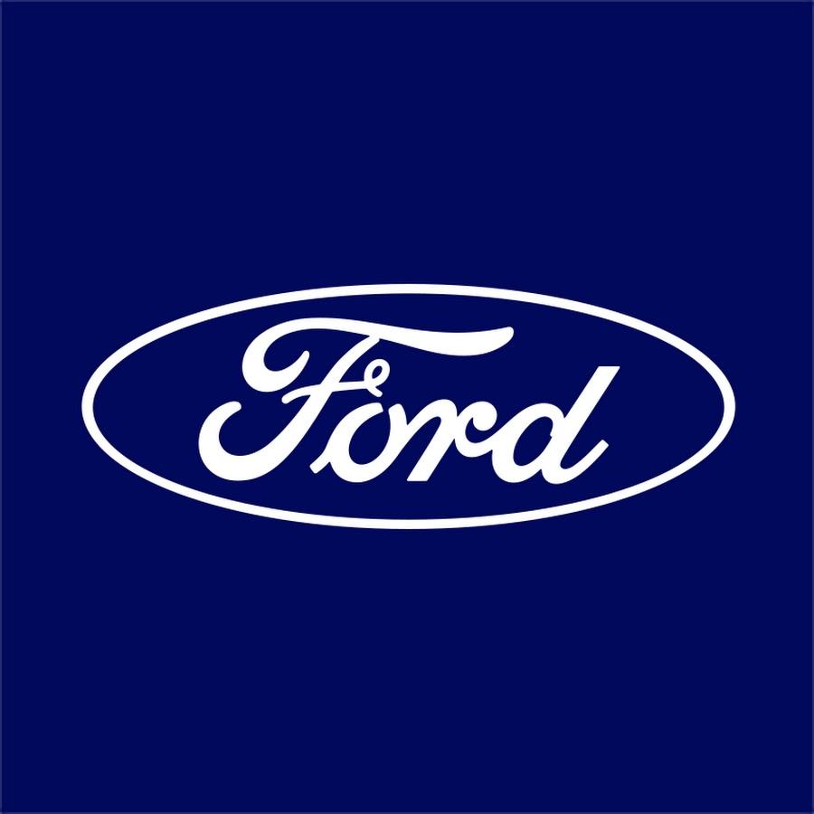 Ford Motor Company Youtube