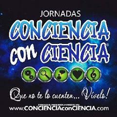 JORNADAS CONCIENCIA con CIENCIA