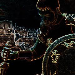 Gladiator33111