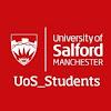 University of Salford Students