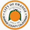 City of Orange, Ca