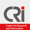 CRI (Centre for Research and Information)