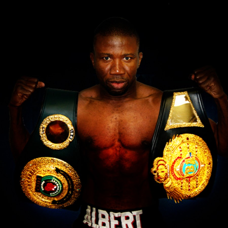Ex-national middleweight boxing champ pledges to groom boxers