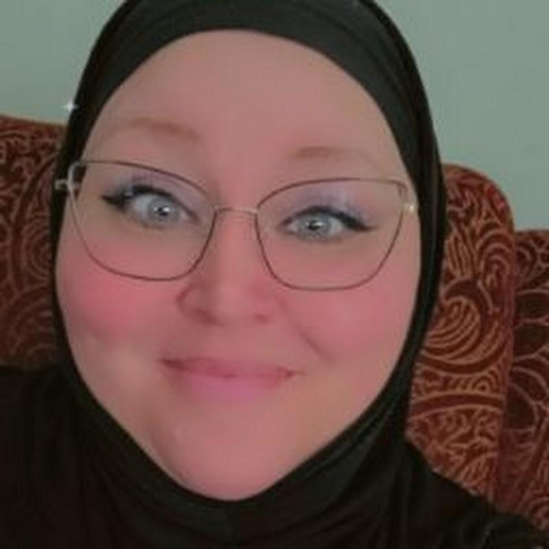 Kristen Mashal