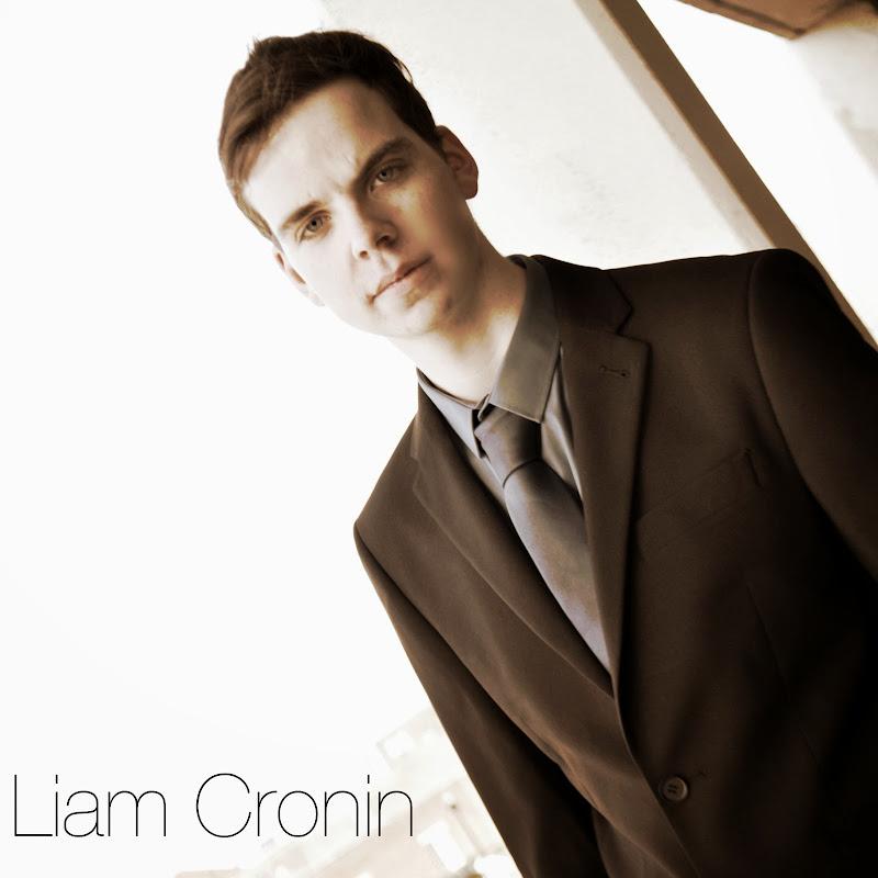 Liam Cronin