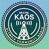 KAOS Community Radio