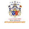 Louis Capet XXVI - Laser Shows + Music Publishing