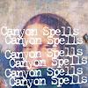 Canyon Spells