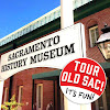 Sacramento History Museum