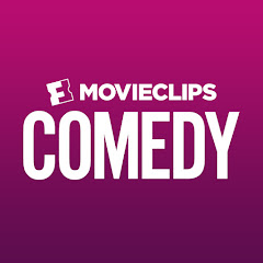 Movieclips Comedy's channel picture