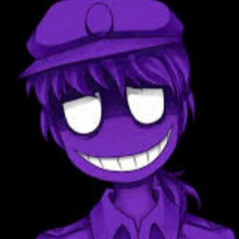 purple guy the gamer (purple-guy-the-gamer)