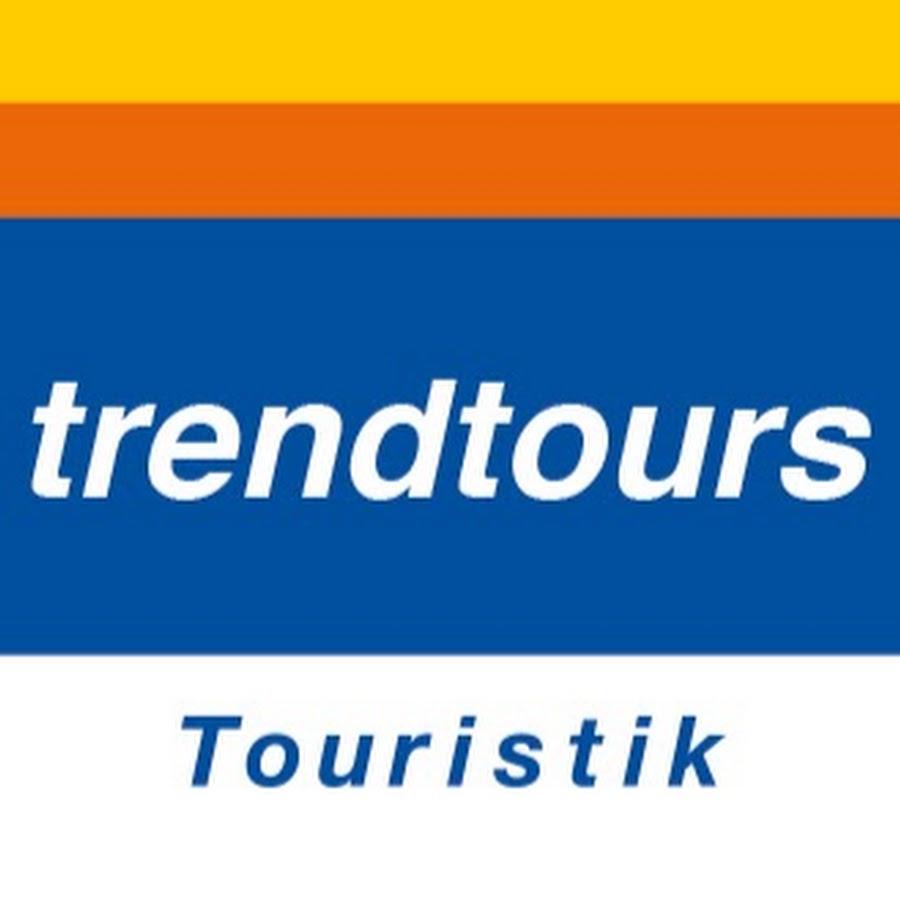 trendtours Touristik - YouTube