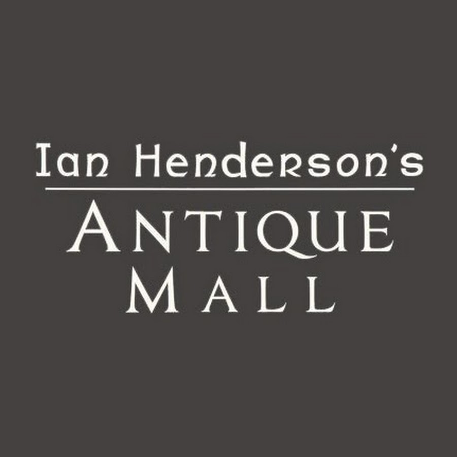ian henderson\'s antique mall Ian Henderson's Antique Mall   YouTube ian henderson\'s antique mall