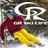 GR ski life スキボチャンネル