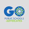 GO Public Schools Advocates