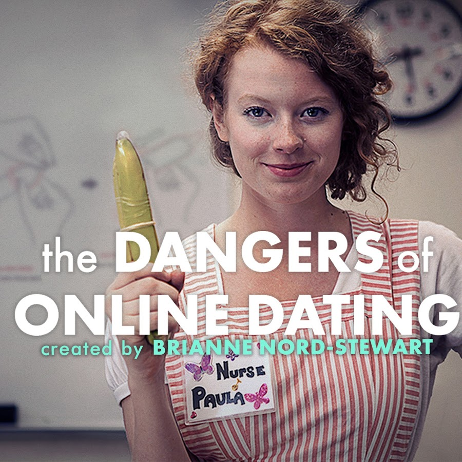 Why was online dating created