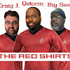 THE RED SHIRTS: A STAR TREK PODCAST
