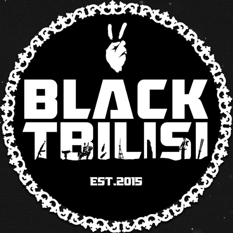 BLACK TBILISI