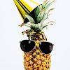 Miss pineapple says