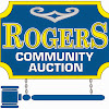 Rogers Community Auction & Open Air Market