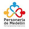 Personería De Medellín TV